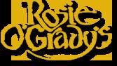 Rosie O'Grady's Restaurant | Irish Pub NYC | Manhattan Pub Food